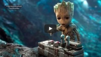 Стражи Галактики 2(Guardians of the Galaxy 2) фильм,2017. Трейлер на русском.